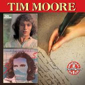 Tim Moore / Behind The Eyes