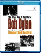 Bob Dylan - The Other Side of the Mirror (Blu-ray)