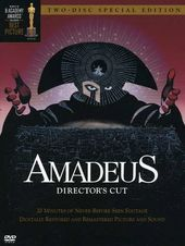Amadeus - Director's Cut (2-DVD Special Edition)