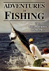 Fishing - Adventures in Fishing: Lost