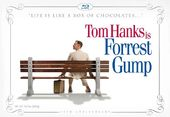 Forrest Gump (Blu-ray, Chocolate Box Gift Set,