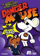 Danger Mouse - Complete Seasons 5 & 6 (2-DVD)