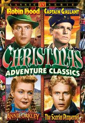 Christmas Adventure Classics: 4-Episode
