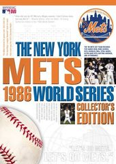 Baseball - New York Mets: 1986 Collector's