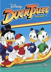 Ducktales - Volume 3 (3-DVD)