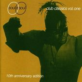 Club Classics, Volume One, 10th Anniversary
