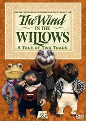 The Wind in the Willows - The Tale of Two Toads