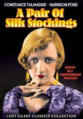 A Pair of Silk Stockings (Silent)