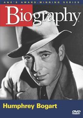 A&E Biography: Humphrey Bogart