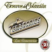 Tesoros de Coleccion [3-CD] (2-CD Box Set)