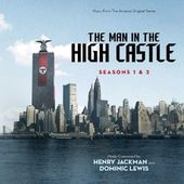 The Man in the High Castle - Seasons 1 & 2 (2-CD)