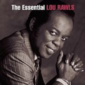 The Essential Lou Rawls (2-CD)