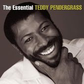 The Essential Teddy Pendergrass (2-CD)