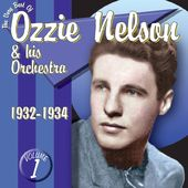 Very Best of Ozzie Nelson & His Orchestra, Volume