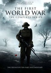 WWI - The First World War: Complete Series (3-DVD)