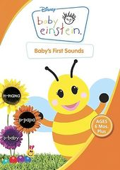Disney Baby Einstein - Baby's First Sounds:
