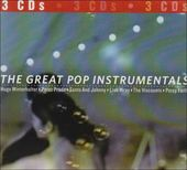 The Great Pop Instrumentals (3-CD)