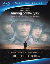 Saving Private Ryan (Blu-ray)