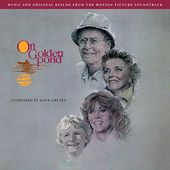 On Golden Pond (Music and Original Dialog from