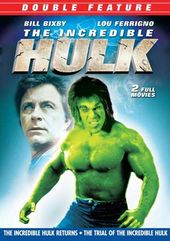 The Incredible Hulk Returns / The Trial of the