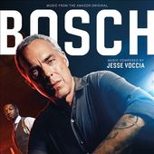 Bosch (Music From the Amazon Original)