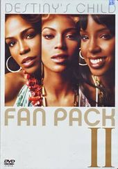 Destiny's Child - Fan Pack II