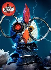 Robot Chicken - Season 1 (2-DVD)