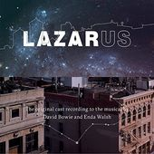 Lazarus [Original Cast] (2-CD)