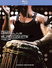 Ricky Martin - Live: Black & White Tour (Blu-ray)