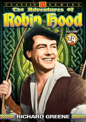 Adventures of Robin Hood - Volume 24
