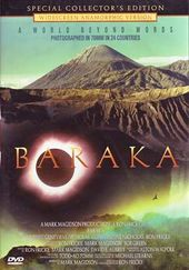 Baraka (Special Collector's Edition)