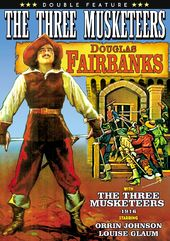 The Three Musketeers Double Feature: 1916 and