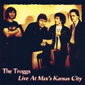 Live at Max's Kansas City [Bonus Tracks / DVD]