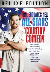 Bill Engvall's New All Stars of Country Comedy