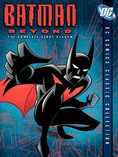 Batman Beyond - Season 1 (2-DVD)