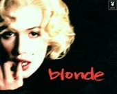 Blonde (Original Soundtrack)