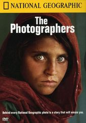National Geographic Video - The Photographers