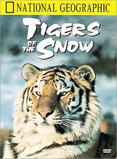 National Geographic Video - Tigers of the Snow