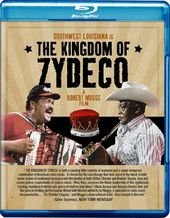 Kingdom of Zydeco (Blu-ray)