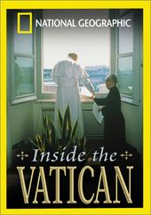 National Geographic - Inside the Vatican