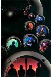 Porcupine Tree - Arriving Somewhere (2-DVD)