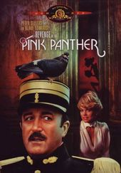 The Pink Panther - The Revenge of the Pink
