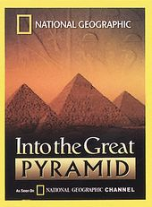 National Geographic - Into The Great Pyramid