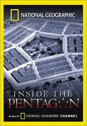 National Geographic - Inside the Pentagon