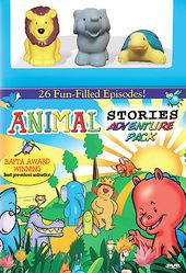 Animal Stories - Toy Gift Box