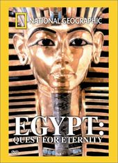 National Geographic Video - Egypt: Quest for