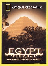 National Geographic - Egypt Eternal