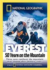 National Geographic - Everest: 50 Years on the