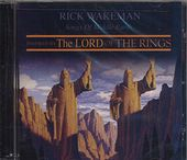 Rick Wakeman: Songs of Middle Earth (Inspired by