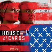 House of Cards - Season 5 (2-CD)